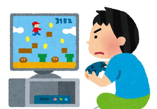 ゲームで老化を感じる瞬間トップ3に関連した画像-01