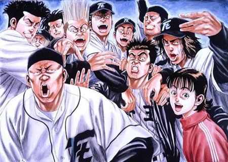 ルーキーズ 森田まさのり 漫画 続き 野球に関連した画像-01