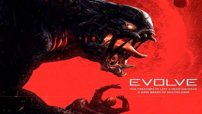 Evolve エボルブ 無料に関連した画像-01