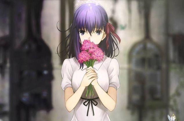 【速報】劇場アニメ『Fate/stay night Heaven's Feel』、公開日が10月14日に決定!