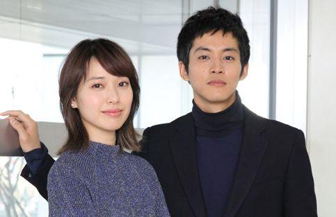 俳優 松坂桃李 女優 戸田恵梨香 結婚に関連した画像-01