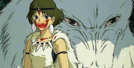 怖い となりのトトロ もののけ姫 千と千尋の神隠し もののけ姫に関連した画像-01