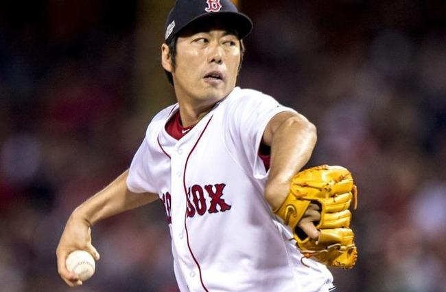 プロ野球 NPB 上原浩治 引退に関連した画像-01