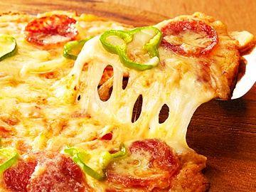 ピザ 結婚に関連した画像-01