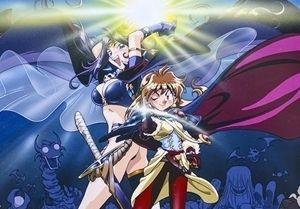 スレイヤーズ 劇場版 OVA デジタルリマスター ブルーレイ BD-BOX 発売中止 再開 あらいずみるいに関連した画像-01