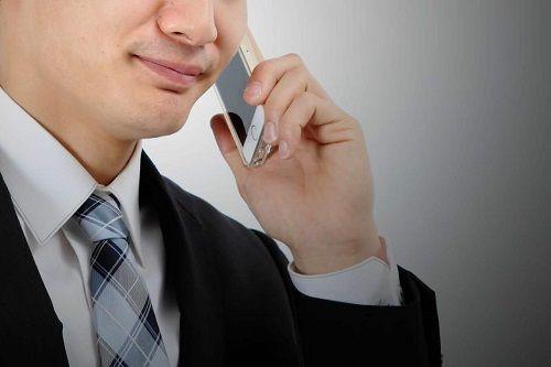 セールス電話や迷惑電話を100%撃退する方法が判明!!