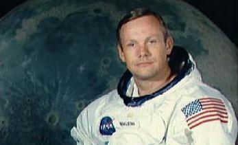 訃報】アポロ11号船長、ニール・...