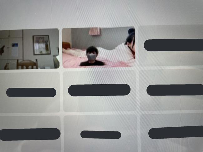 松本ももな ツイッター 彼女 匂わせ Zoomに関連した画像-02