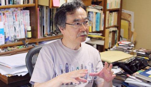 訃報 谷口ジロー 孤独のグルメに関連した画像-01