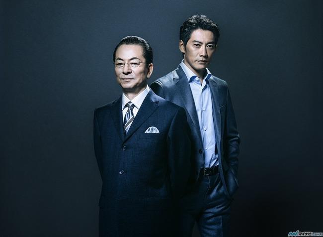相棒 season16 10月 反町隆史 に関連した画像-03