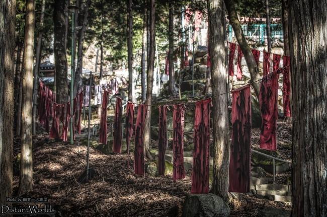 八大竜王神社 怖い 山梨に関連した画像-02