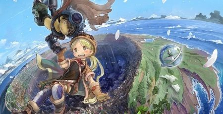 メイドインアビス 2期 アニメに関連した画像-01