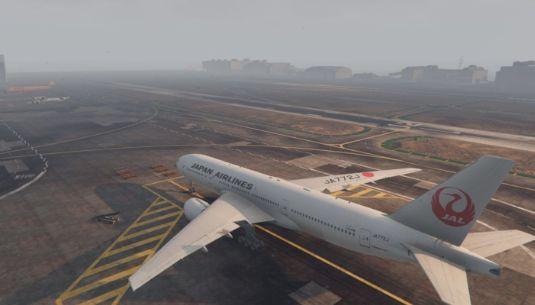 旅客機 飛行機 テレビ ゲーム 無許可 離陸 死亡に関連した画像-01