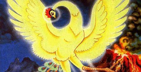 火の鳥 雲 手塚治虫 兵庫県宝塚市 空 幻想的に関連した画像-01