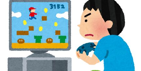 ゲーム 夢中 親 親フラ 身バレ ネットゲーム ボイスチャットに関連した画像-01
