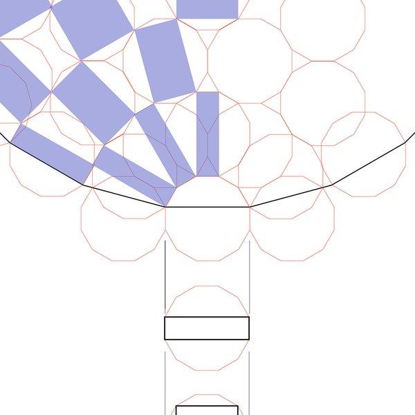 東京オリンピック エンブレム 組市松紋 A案に関連した画像-03