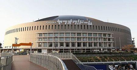 ペイペイドーム ソフトバンク ヤフオクドーム プロ野球に関連した画像-01