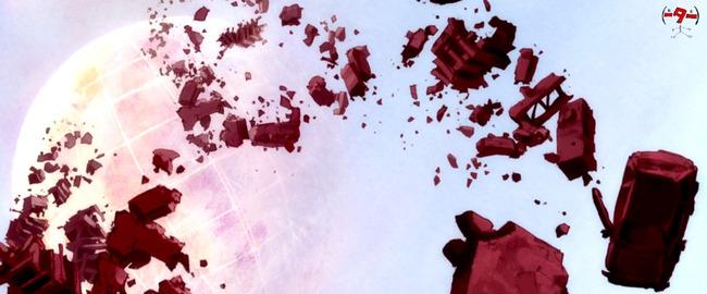 エヴァンゲリオン 映像  日本アニメ(ーター)見本市に関連した画像-08