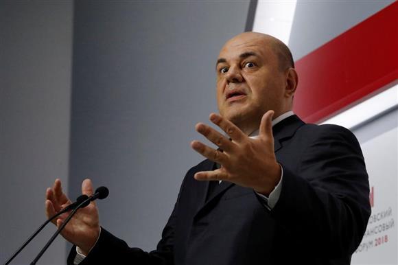 ロシア 首相 新型コロナウイルス 感染 ミハイル・ミシュスチンに関連した画像-01