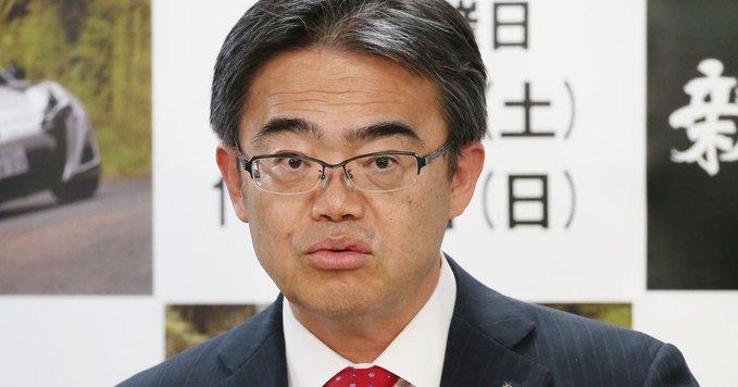 即位礼正殿の儀 大村知事 参列 批判 炎上に関連した画像-01
