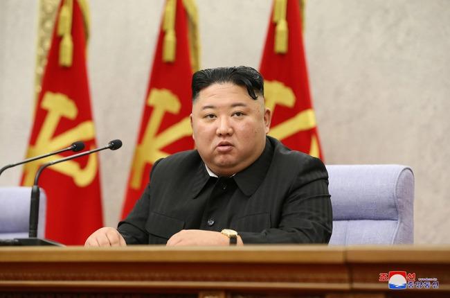 北朝鮮 金正恩 激ヤセ 別人 影武者に関連した画像-02