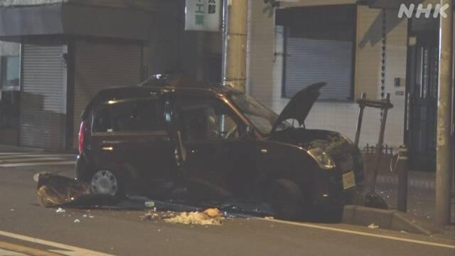 学生 高校生 神奈川県 交通事故 電柱 定員オーバーに関連した画像-01