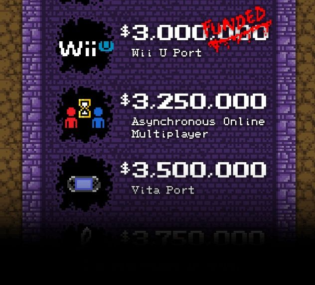 Bloodstained WiiU PSVitaに関連した画像-03