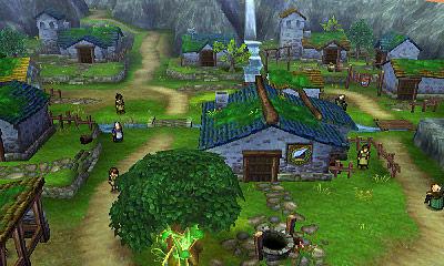 ドラゴンクエスト11 ドラクエ11 比較 3DS PS4 グラフィックに関連した画像-13