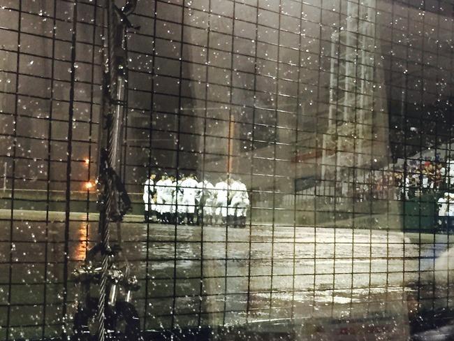 浦添商業 高校野球 コールドゲーム 降雨 抗議に関連した画像-04