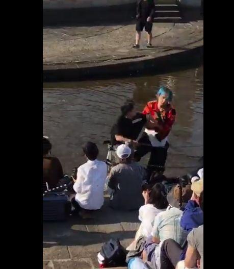 地下アイドル ライブ 突撃に関連した画像-12