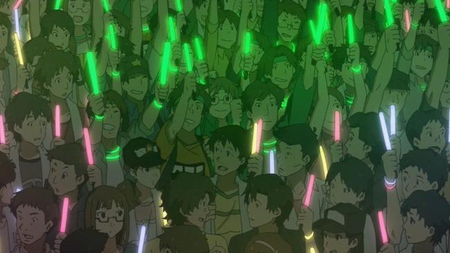 アニマ大阪 ライブ オタク トラブル サイリウム 喧嘩 バンドリに関連した画像-01