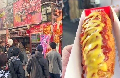 コリアンタウンの新大久保でインスタ映え「韓国食品」のポイ捨てが続出!注意しても「じゃあいいっすよ」などと逆ギレ…