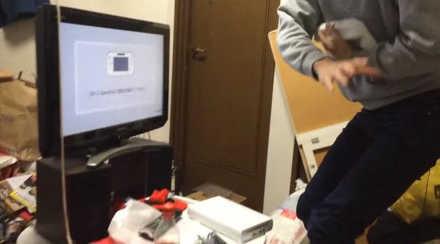 ニート 親父 壊す ハンマー WiiU PS4 くまモンに関連した画像-04