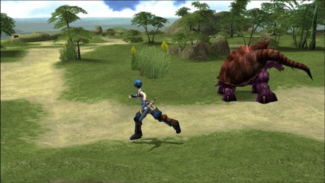 スターオーシャン3 HD化 PS4に関連した画像-05