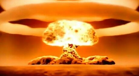 核ミサイル 北朝鮮に関連した画像-01
