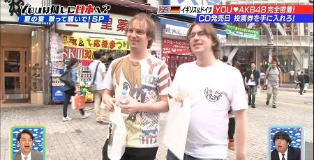 ラブライブ! YOUは何しに日本へ? 外国人に関連した画像-01