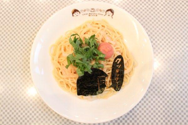 お台場 フジテレビ ちびまる子ちゃん ちびまる子ちゃんカフェ 一年間 限定 永沢君 タマネギに関連した画像-08