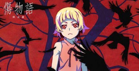 傷物語 映画 アニメ 化物語 西尾維新 興行収入 スターウォーズ 妖怪ウォッチに関連した画像-01
