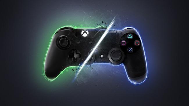 XboxOne PS4に関連した画像-01