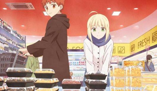 スーパー 店員 半額 あだ名に関連した画像-01