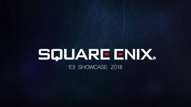 E3 2018 スクウェア・エニックス まとめに関連した画像-01