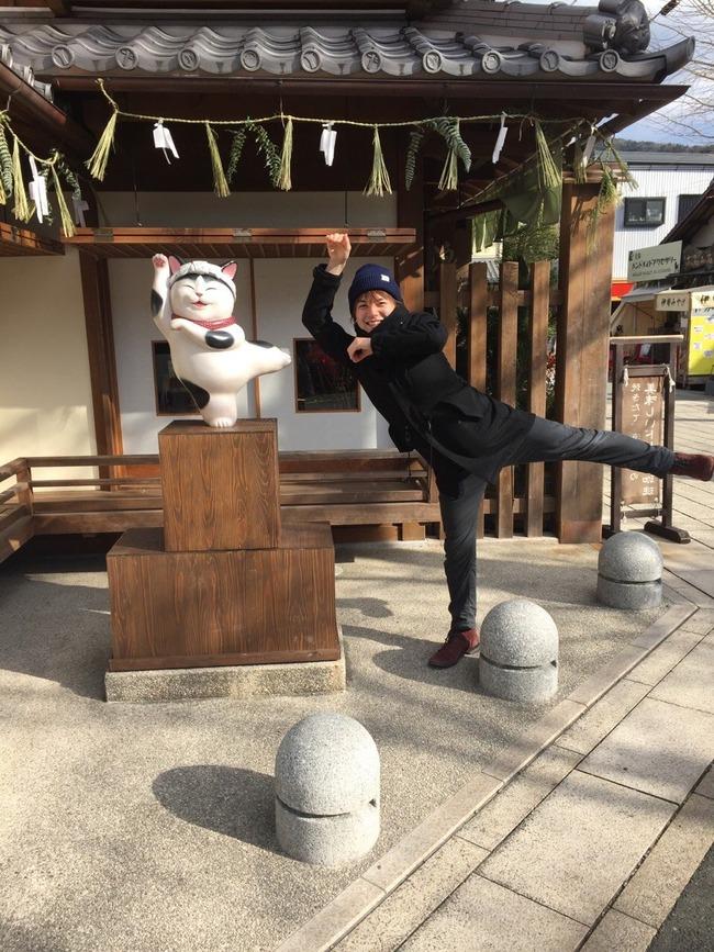 内田雄馬 声優 デート スキャンダルに関連した画像-05
