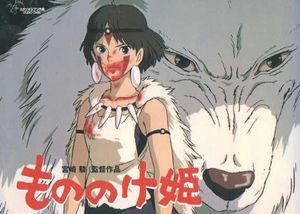 金曜ロードショー ジブリ もののけ姫 紅の豚 ノーカットに関連した画像-01