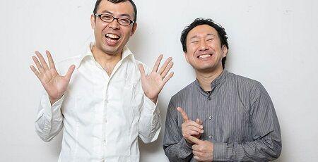 ジョイマン お笑い芸人 ラップ リズムネタに関連した画像-01