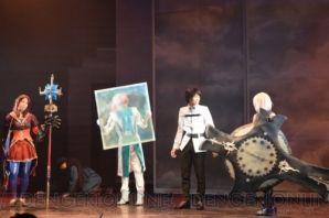 FGO 舞台 キャメロット Fate グランドオーダー フェイト ロマニ 表現 再現 に関連した画像-05
