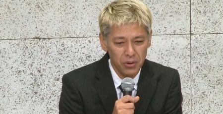 【爆弾発言】田村亮さん「吉本興業に『在京5社、在阪5社のテレビ局は吉本の株主だから大丈夫や』と言われた」
