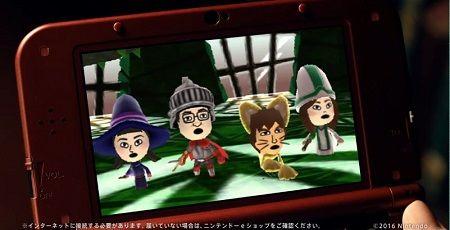 ミートピア トモコレ RPG 3DS Miiに関連した画像-01
