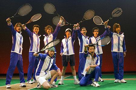 テニスの王子様 ミュージカル テニミュに関連した画像-01