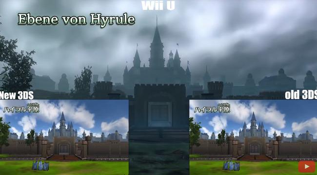 WiiU 3DS ゼルダ無双 に関連した画像-02