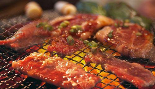 焼肉 焼き肉 ルール マナー アンケート ランキング 注文に関連した画像-01